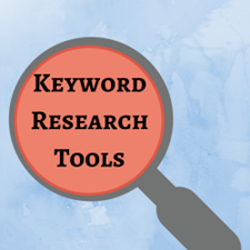 Best Keyword Research Tools That Help You Decide Post Keywords