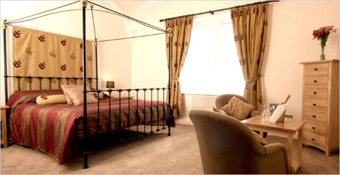 best wordpress business websites bedford-hotel