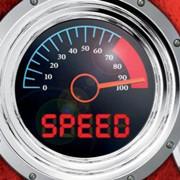 cdn speeds up websites