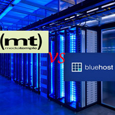 Media Temple VS BlueHost – Which Offers the Better Service?
