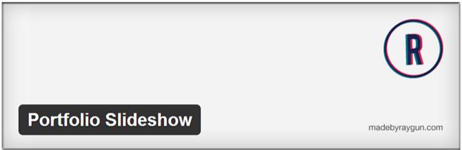 best wordpress portfolio plugin portfolio slideshow