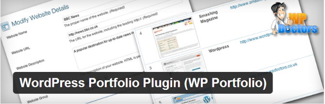 best wordpress portfolio plugin wordpress portfolio plugin