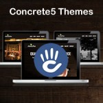 Top 10 Concrete5 Themes for Building An Eye-Catching Website