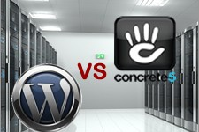 Concrete5 VS WordPress – Which Is the Better Choice for Creating a Website