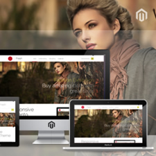 Best Responsive Magento Themes Boosting Business on Mobile Devices