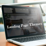 Best WordPress Landing Page Themes for Building an Elegant Landing Page