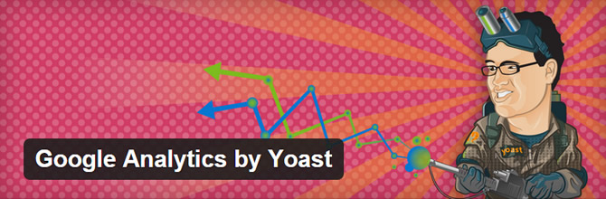 Best Google Analytics WordPress Plugins - Google Analytics by Yoast
