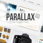 Best Parallax WordPress Themes with Stunning Effects