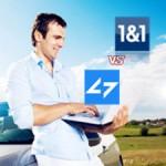 1and1 VS Host4ASP.NET – ASP.NET Hosting Comparison