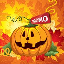 Web Hosting Sales for Halloween 2014