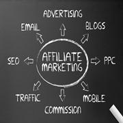 choose affiliate advertising program