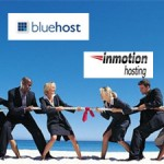 BlueHost VS InMotion Hosting – Which Is the Preferred Choice?