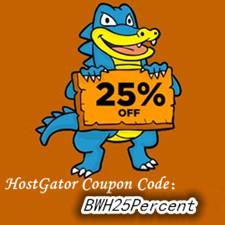 HostGator Coupon Code – Best HostGator Discount