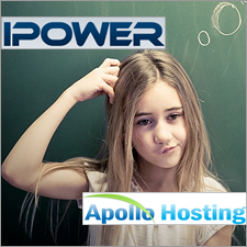 iPower VS Apollo Hosting – Linux Hosting Comparison