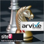Arvixe VS Site5 on Hosting Pricing, Performance & Support