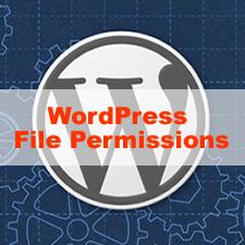 WordPress File Permission Optimization for Enhanced Filesystem Security