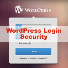 The Useful Tips to Enhance WordPress Login Security