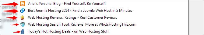 Add a Favicon to WordPress Site