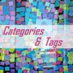 Beginner's Guide – How to Use Categories and Tags in WordPress
