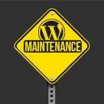 How to Put WordPress Site into Maintenance Mode without Irritating Visitors