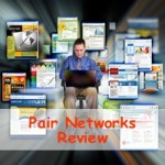 Pair Networks Review on Shared Web Hosting Packages