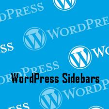 How to Manage WordPress Sidebars and Widgets
