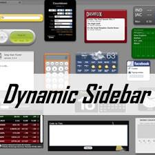 How to Add Dynamic Sidebars to WordPress