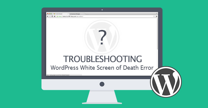 Common Causes of WordPress Death Error