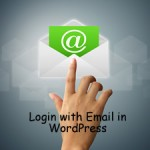 How to Allow Users to Login with Email in WordPress