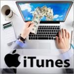 How About Make Money Through iTunes Affiliate Program