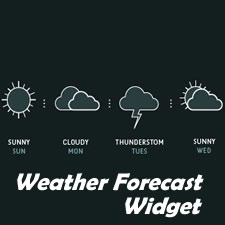 How to Add a Weather Forecast Widget to Your WordPress Site